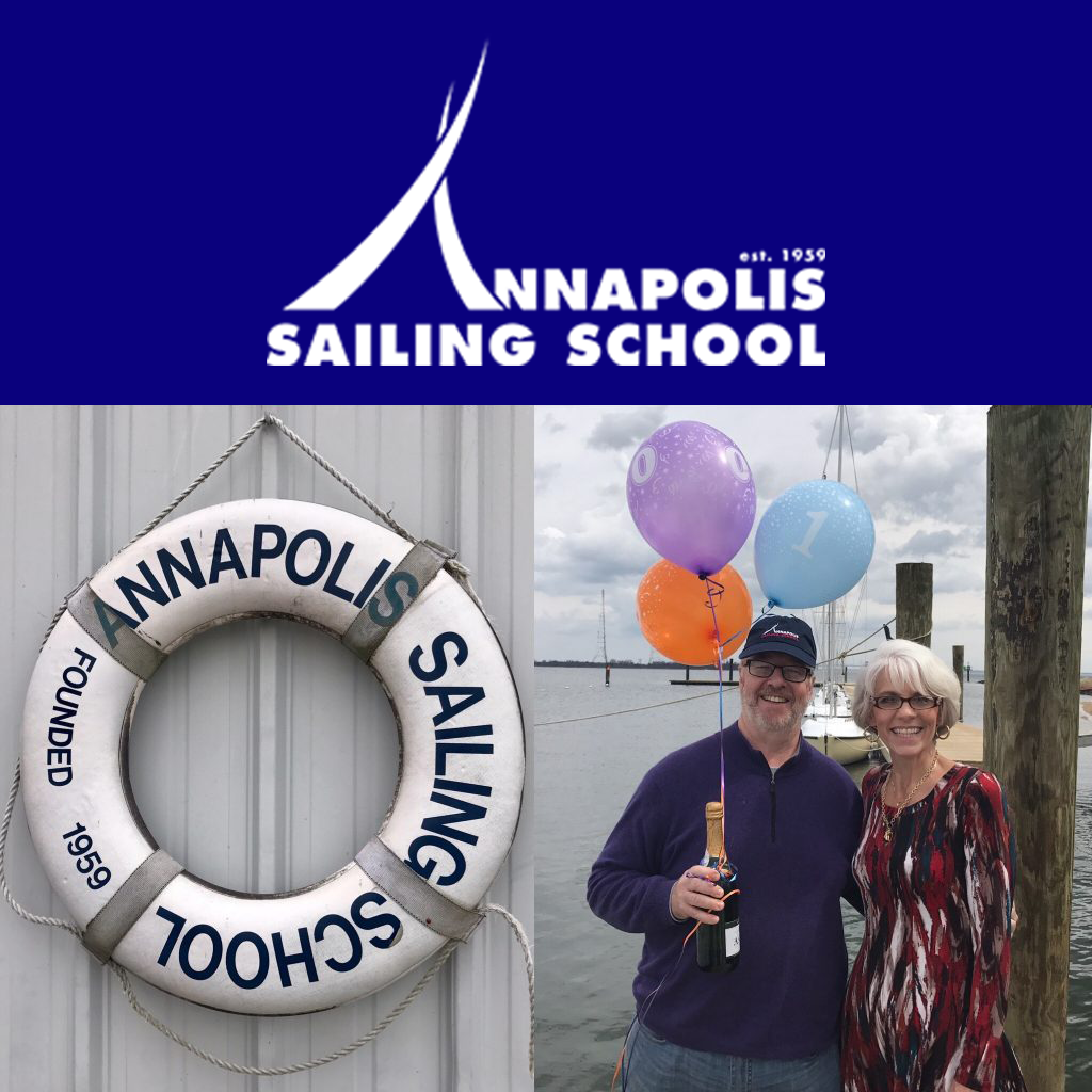 Annap-Sailing-School